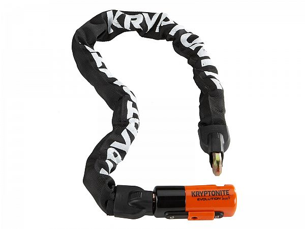 Kryptonite Evolution 1090 Chain lock, 90cm