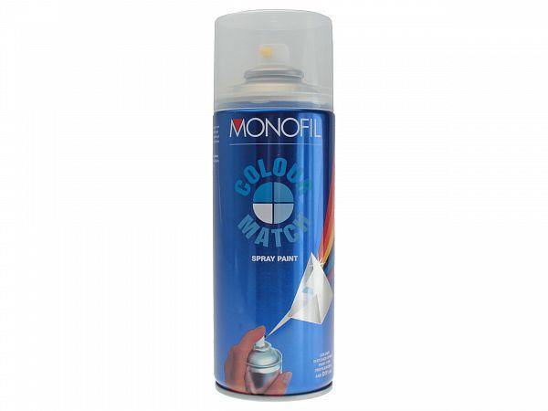 Lacquer spray - Nuovo Bianco / white