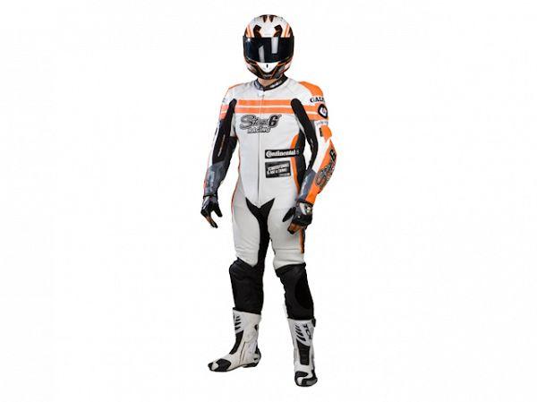 Læderdragt - Stage6 Racing MkII