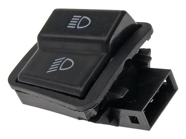 Langt/kort lys kontakt - standard OEM