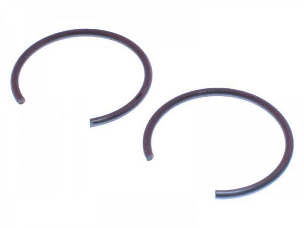 Låsering - Malossi 16mm