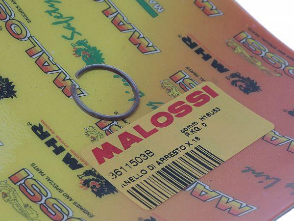 Låsering til Malossi HTQ primær 14/39 gearing