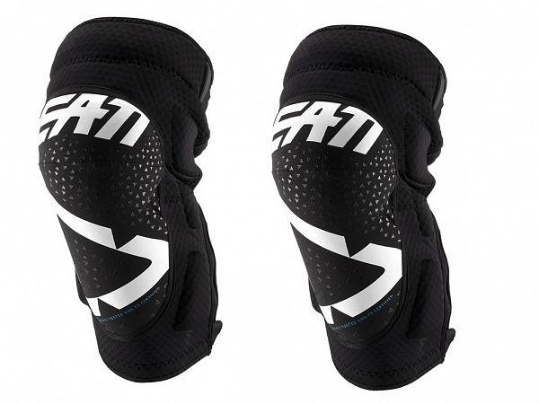 Leatt 3df 5.0 Zip knæbeskyttere