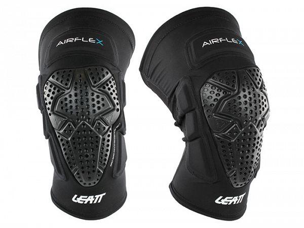 Leatt AirFlex PRO BMX og Motocross Knæbeskytter