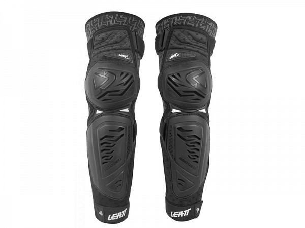 Leatt Knee and shin guard EXT Sort
