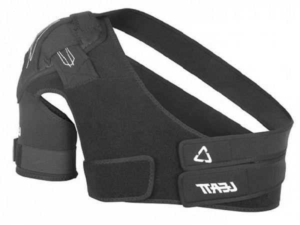 Leatt Shoulder Protector, Right