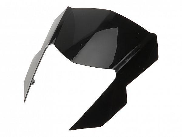 Light shield - black - original