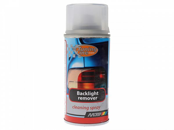 Lighting paint remover - MoTip - 150ml
