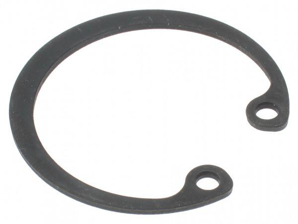Locking ring for front wheel bearing - original