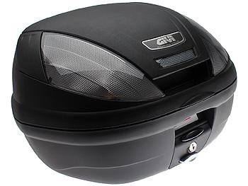 Luggage box - Givi 39L ready