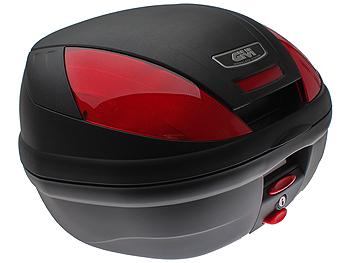 Luggage box - Givi 39L red
