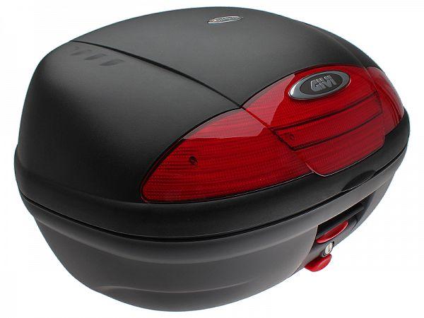 Luggage box - Givi 45L red