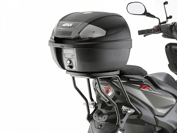 Luggage carrier - Givi