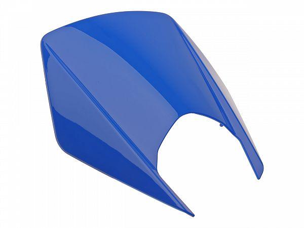 Lygteskjold - blå