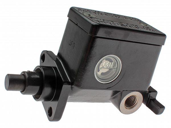 Master cylinder for front brake - original