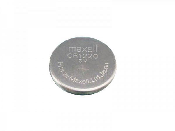 Maxell CR1220 3V Batteri