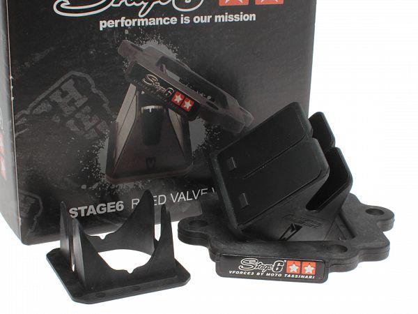 Membran - Stage6 VForce3