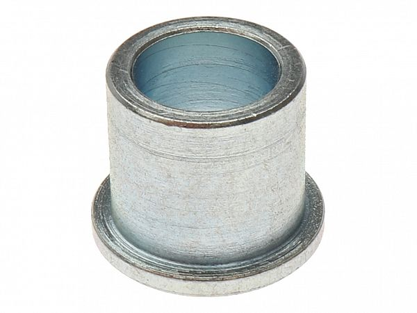Metalindsats til udstødningsophæng, nederst - original