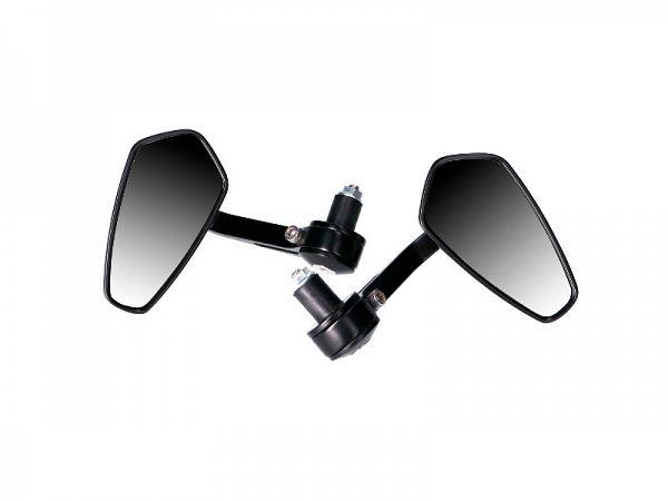 Mirror kit - CNC
