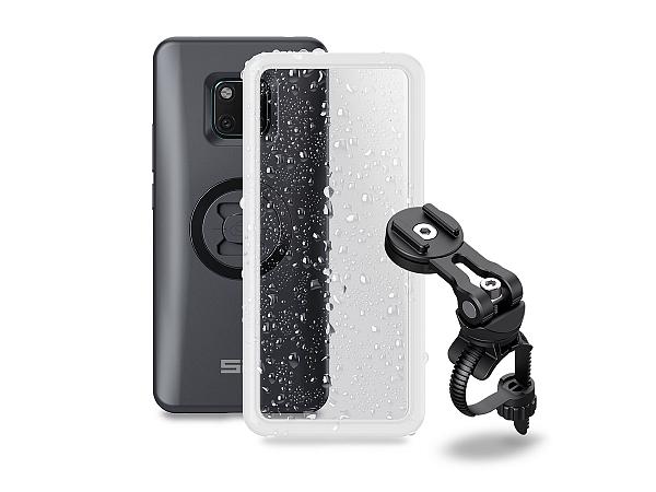 Mobiltilbehør - Bike Bundle II, Huawei Mate 20 Pro - SP Connect