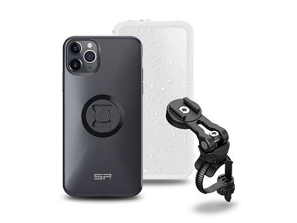 Mobiltilbehør - Bike Bundle II, iPhone 11 Pro Max/XS Max - SP Connect