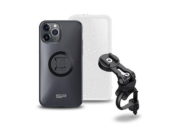 Mobiltilbehør - Bike Bundle II, iPhone 11 Pro/X/XS - SP Connect