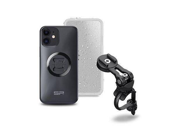 Mobiltilbehør - Bike Bundle II, iPhone 12 mini - SP Connect