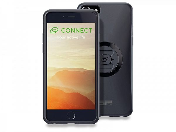 Mobiltilbehør - Cover, iPhone 8/7/6S/6 - SP Connect