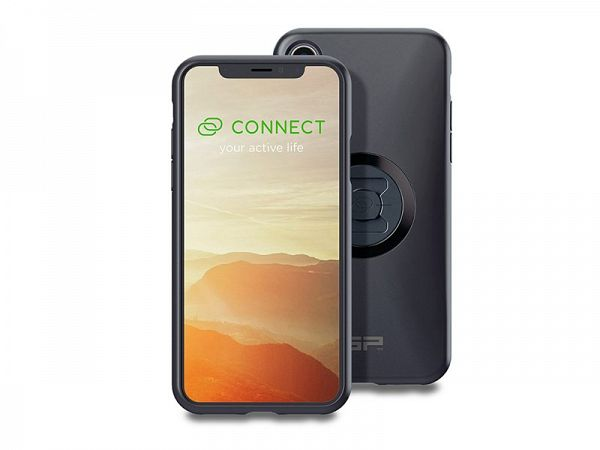 Mobiltilbehør - Cover, iPhone XS/X - SP Connect