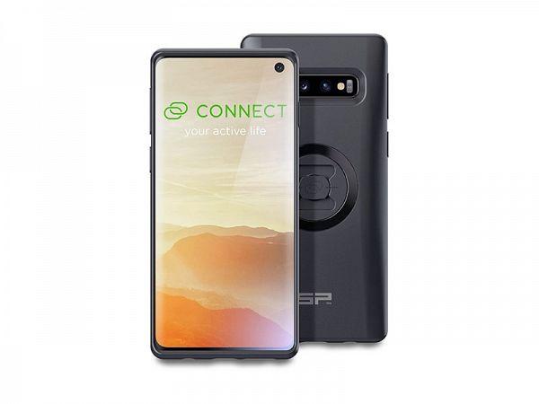 Mobiltilbehør - Cover, Samsung S10 - SP Connect