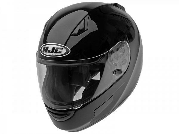 Mopedhjälm - HJC CL-SP svart 3XL / 4XL