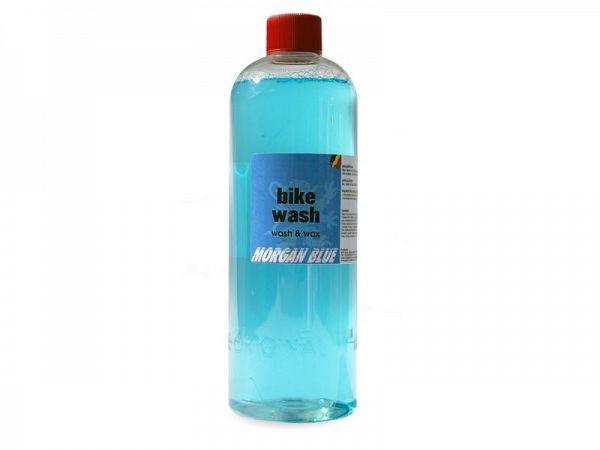 Morgan Blue Bike Wash, 1000ml