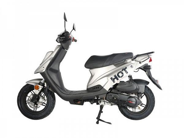 MOTOCR Hot50 4T Euro4 - Champagne - 30 km / h