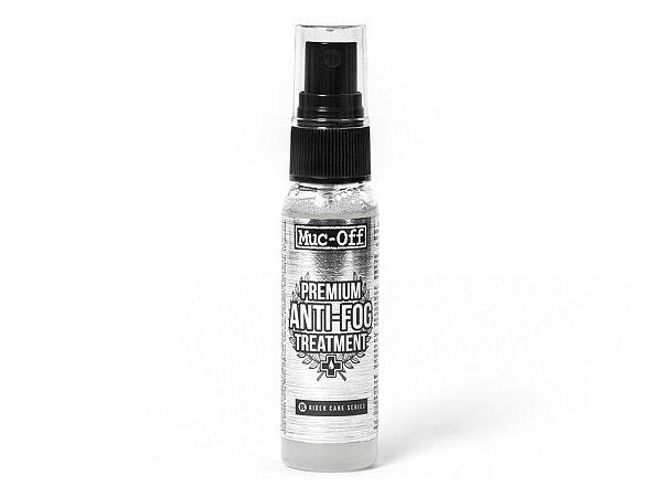 Muc-Off Anti Fog Dewbreaking Spray, 32ml