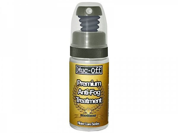 Muc-Off Anti Fog Dughæmmende Spray, 35ml