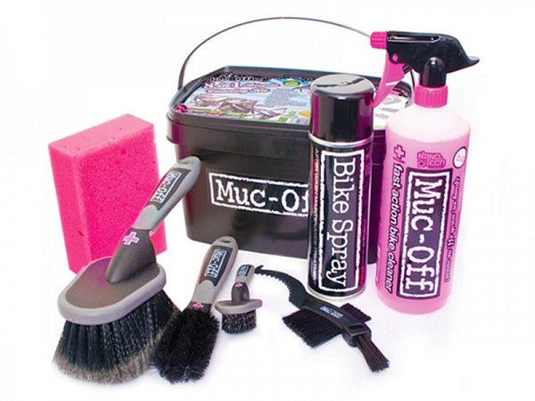 Muc-Off Bike Cleaning Kit