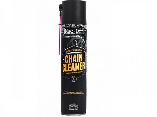 Muc-Off Biodegradable Chain Cleaner Kæderens 400 ml