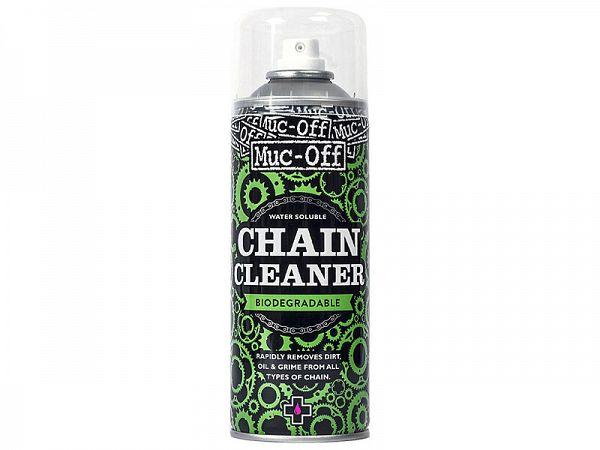 Muc-Off Chain Cleaner Kæderens, 400ml