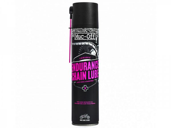 Muc-Off Endurance Chain Lube Kædeolie 400 ml