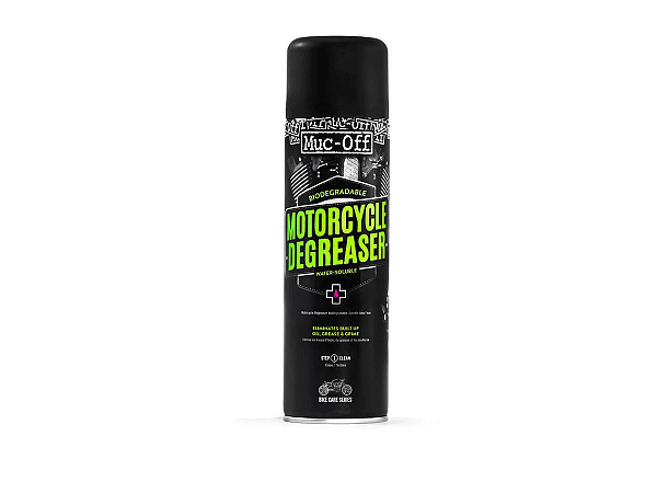 Muc-Off Motorcycle Degreaser Affedtningsmiddel, 500ml