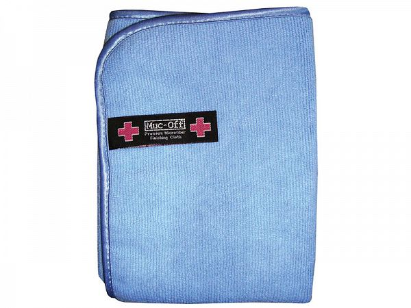 Muc-Off Premium Microfiber Cleaning Cloth