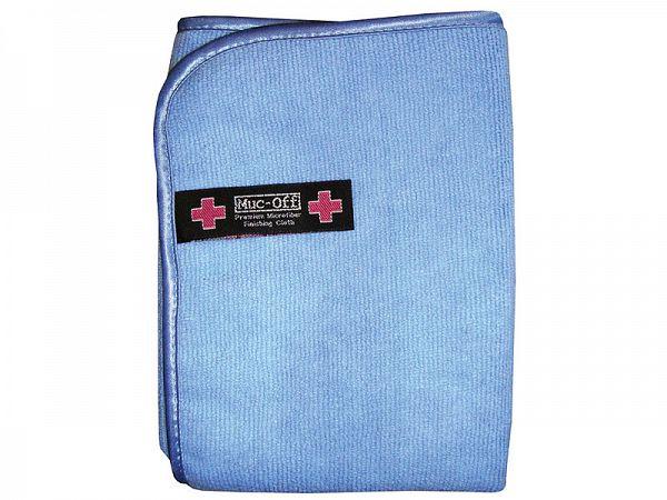 Muc-Off Premium Microfiber Cleaning Cloth