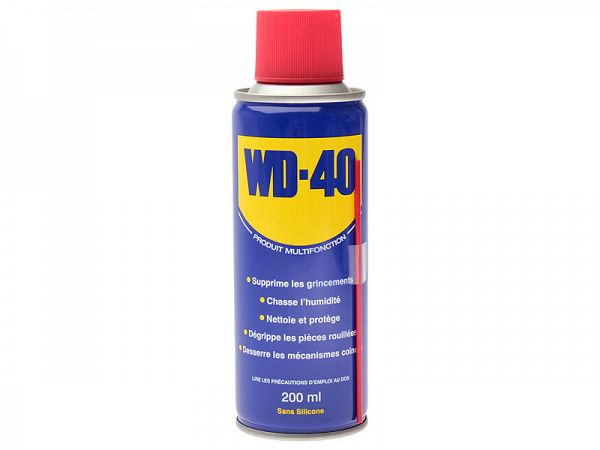 Multispray - WD40, 200ml