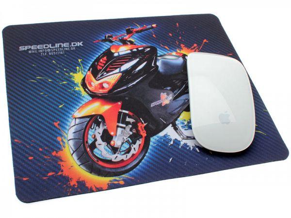 Musemåtte - Speedline