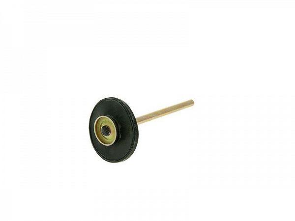 Nål til gasspjældsmembran - standard (4cm)