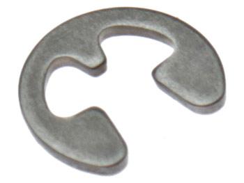 Needle locking ring
