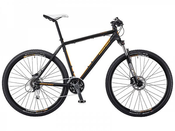 "Nishiki Colorado Bigfoot 29"" sort - MTB - 2015"