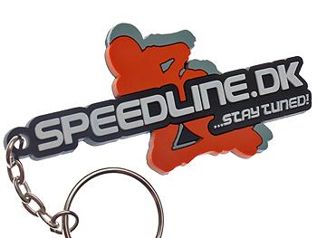 Nøglering - Speedline.dk