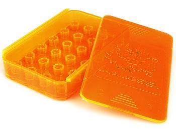 Nozzle box - Malossi