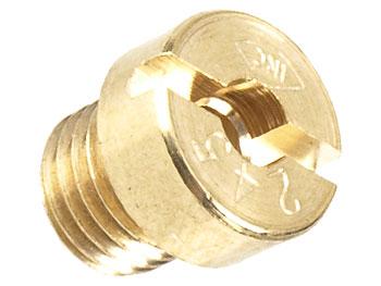 Nozzle - DellOrto 6mm